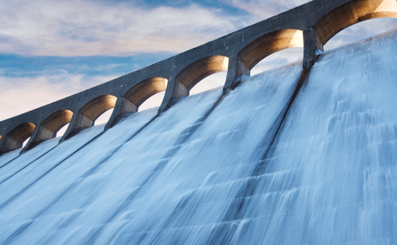 Good times ahead for water investors