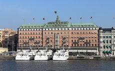Fund Selector Forum kicks off in Stockholm