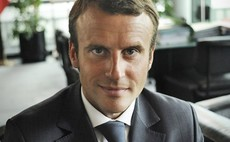 France: Will a Macron victory reduce tail risk in Europe?