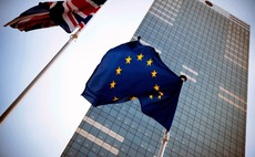 Financial firms shift focus to post-Brexit risks