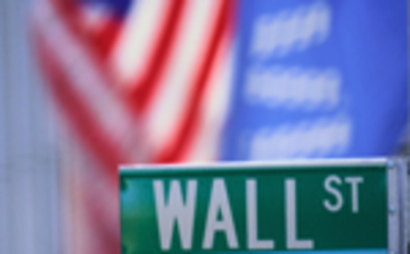 Dow ends at record as Wall Street shrugs off Capitol Hill siege