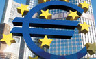 Euro falls as ECB keeps rates on hold