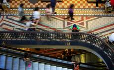 Chinese sovereign fund to acquire shopping malls in France and Belgium