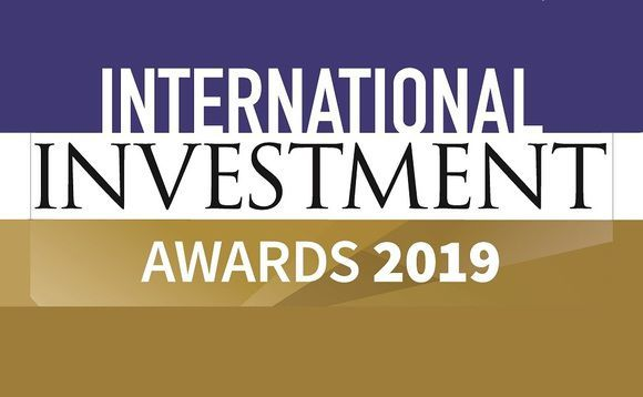 Deadline for entering the Int'l Investment Awards is this Friday