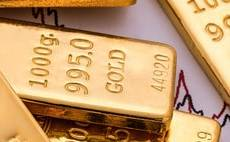 Central bank gold buying hits highest level since World War II