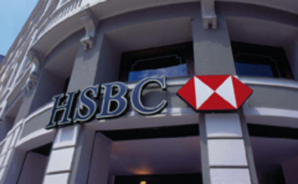 HSBC to cull senior executives in strategy shake-up