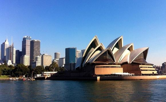 Expats face CGT hit in Australia