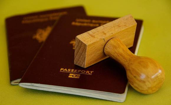 OECD blacklists 21 countries running high-risk golden passport schemes
