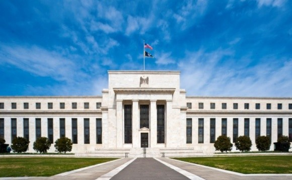 Asset managers react to Fed hike