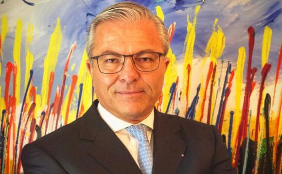 Mediobanca's CMB names new CEO