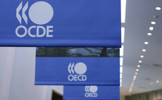 OECD calls for global minimum corporate tax rate