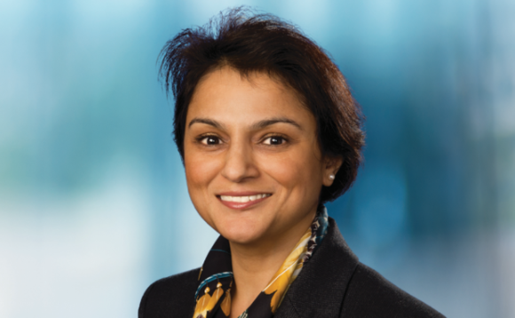 Franklin Templeton appoints first female fixed income CIO