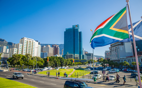South Africa's expat tax kicks in
