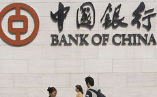 Bank of China pays €3.9m to end French money laundering probe