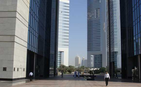 Dubai's DIFC grows 16% in first half