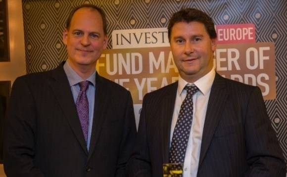 Fund Manager of the Year Awards 2017/18 - winners revealed