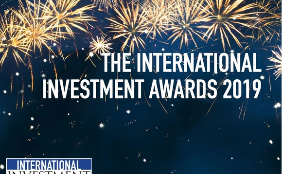 Special report: The International Investment Awards 2019