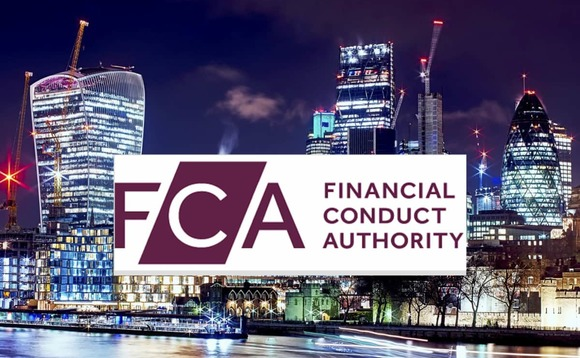 UK financial watchdog opening more cases than ever before