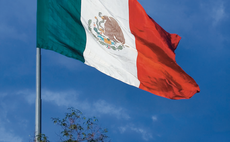 Profiting from ultra-low interest rates - Mexican bonds