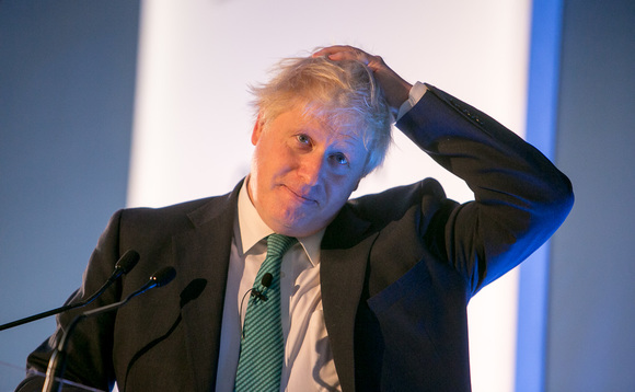 Boris Johnson defeated again as he loses bid to hold snap election