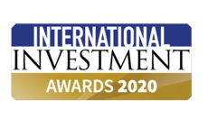 VIDEO: Relive the International Investment Awards 2020