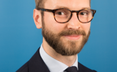 Grégoire Blanc joins Amundi ETF, Indexing & Smart Beta team