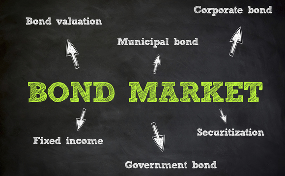 Where is the money in bond markets?