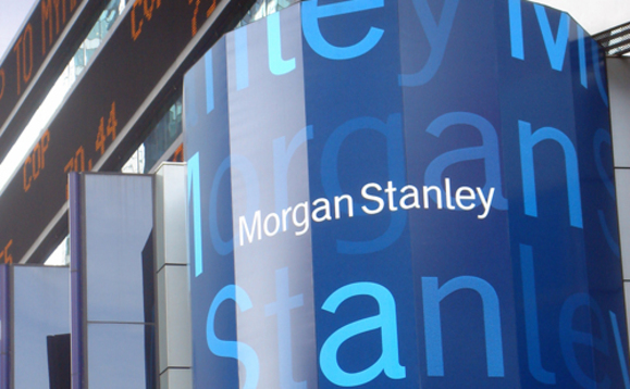 Morgan Stanley To Buy E*Trade For $13B