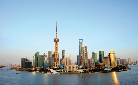 China's appetite for ESG investments on the rise