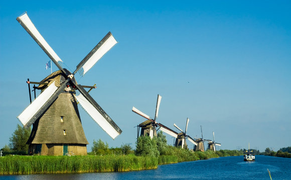 Dutch economy reports strong GDP growth