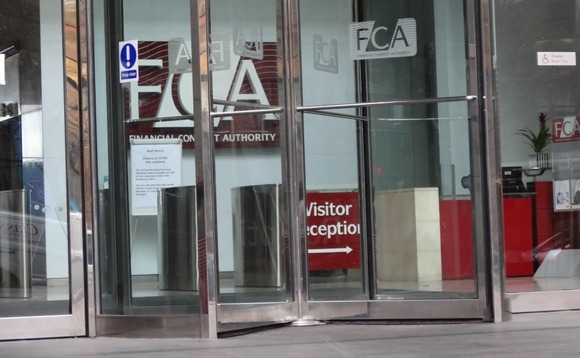 Holborn's Robert Parker vows to 'work with FCA' to achieve 'excellent outcomes'