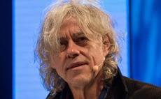 Rock's Bob Geldof shares insights on wealth at Oz adviser conference