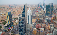Saudi Arabia suspends private sector work for 15 days