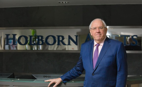 EXCLUSIVE: Holborn Assets opens new office in South Africa