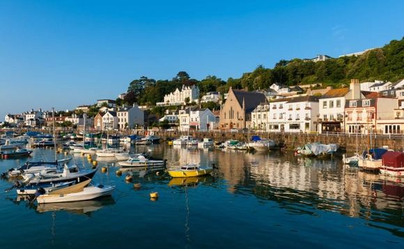 Productivity falls 2% in Jersey's finance sector