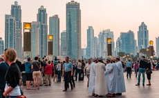 Quarter of Middle East's wealth management clients planning to switch
