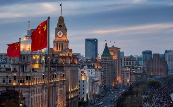 Barings announces private fund management registration in China