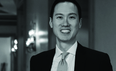 Kurt Ma, M&A and corporate finance partner from Bryan Cave Leighton Paisner