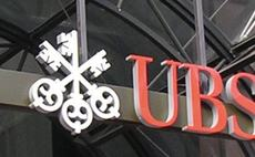UBS drops SMA fees for wealth management clients