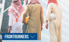 Frontrunners Middle East - Investors Trust on expanding in the GCC