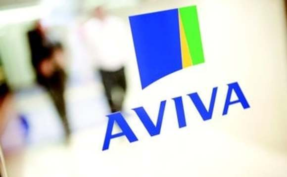 Aviva to sell Hong Kong operation as it simplifies business into 5 divisions