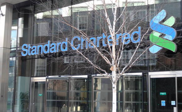 StanChart fined $1.1bn for money-laundering and sanctions violations