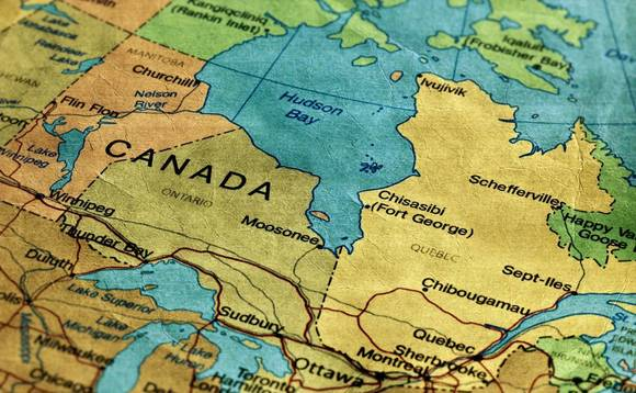 Aetna Int'l unveils Canadian expansion, targeting expats 'coming in' or leaving the country