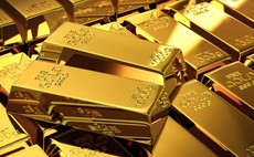Gold bar sales up 600% amid no-deal Brexit fears