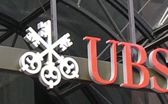 UBS axes 40 jobs in Asia