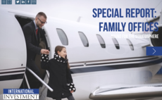 Family offices special report: Bound for the stratosphere