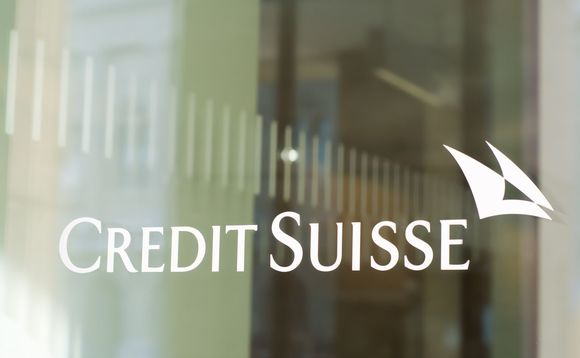 Spies and threats saga forces out Credit Suisse executive