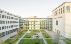Ardian to acquire Munich office complex