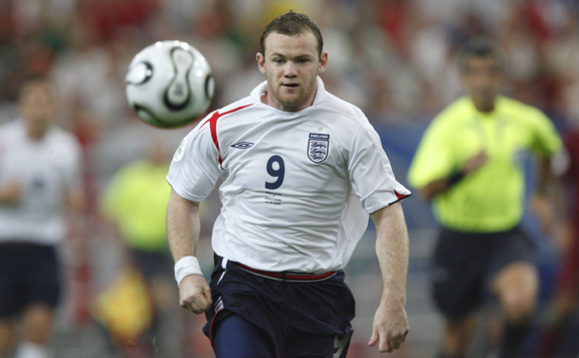 Wayne Rooney, Jimmy Carr and other stars win £263m HMRC battle