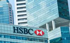 HSBC slashes £1,000 advice entry minimum